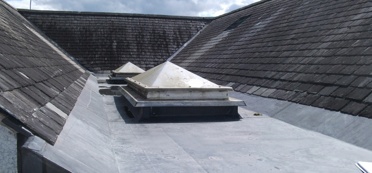 Flat Roofing Offaly Tullamore